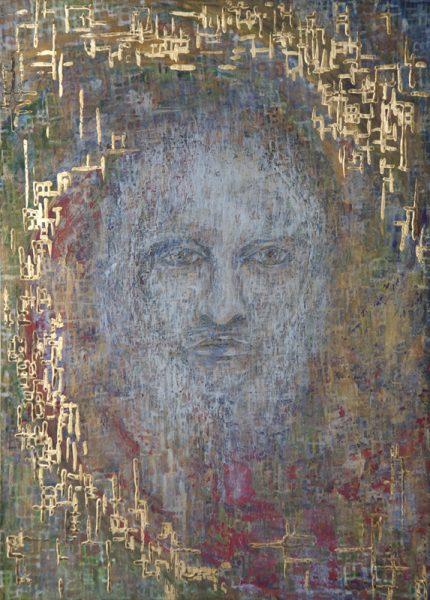 """Renesans"", portret duszy; Dorota Szpil, 2018"