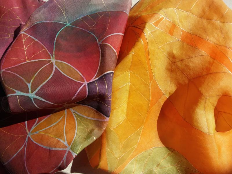 Jesień i Kasztanowiec