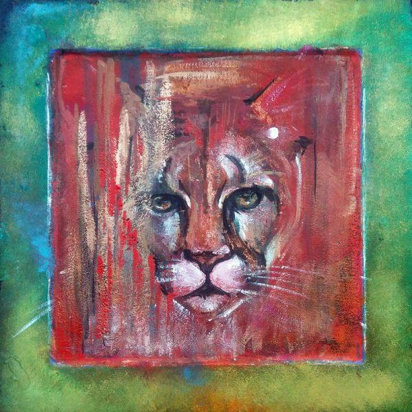 """""""Puma"""" - etap tworzenia"""