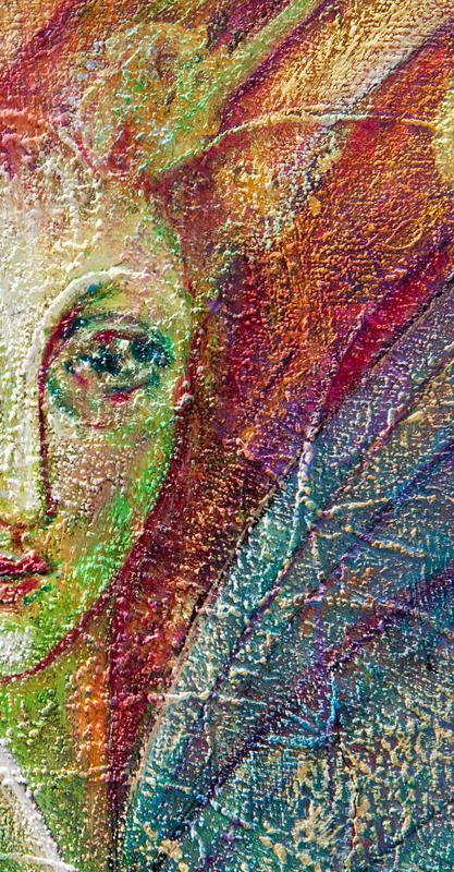 """Baśń"" - fragment portretu duszy"