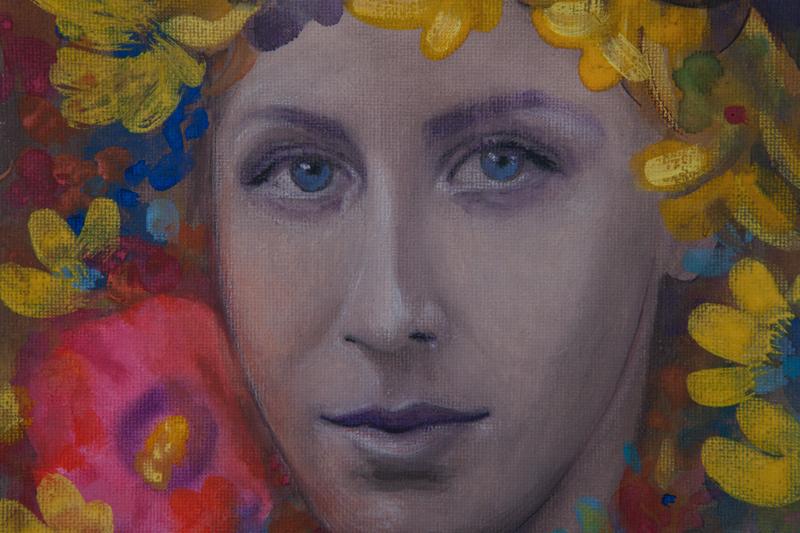 Danuta – portret mojej teściowej