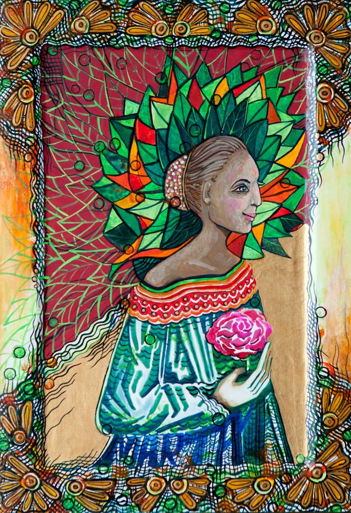 sens życia, portret duszy Marta