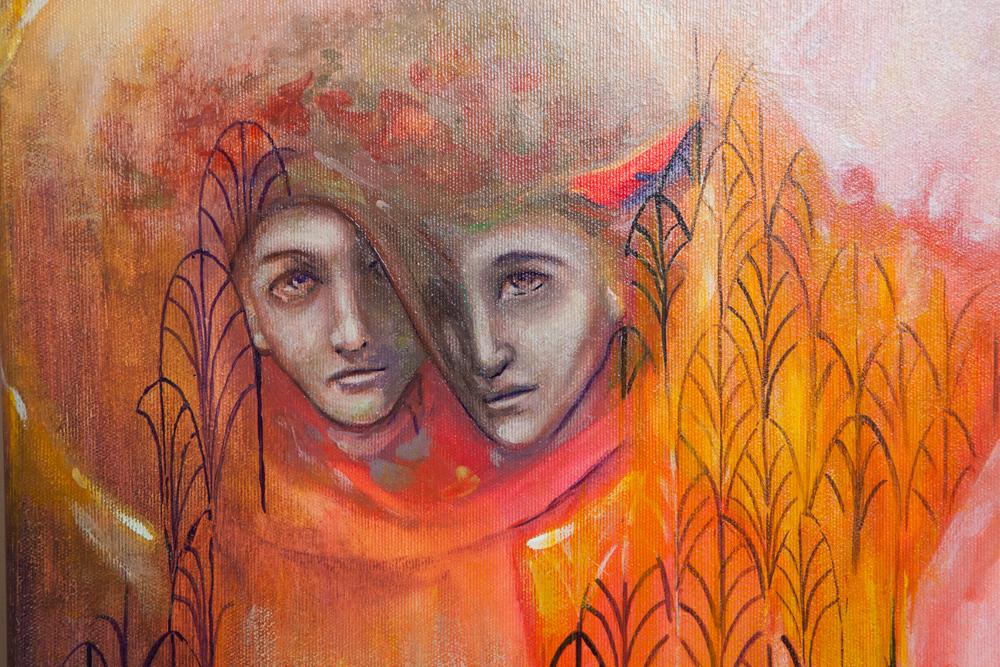 Love story między światami